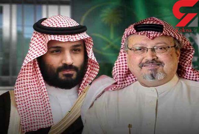 نوچه های اصلی بن سلمان در قتل خاشقجی دستگیر می شوند! + جزییات