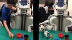 ابداع ربات تقلیدگر+عکس