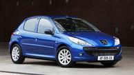 فروش فوق العاده پژو 206 ، سمند ال ایکس و 3 محصول دیگر ایران خودرو از فردا یکشنبه 9 آذر 99 + جدول قیمت
