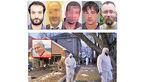 اعتراف قاتل شیطان صفت به قتل سریالی 2 ایرانی در کانادا + عکس
