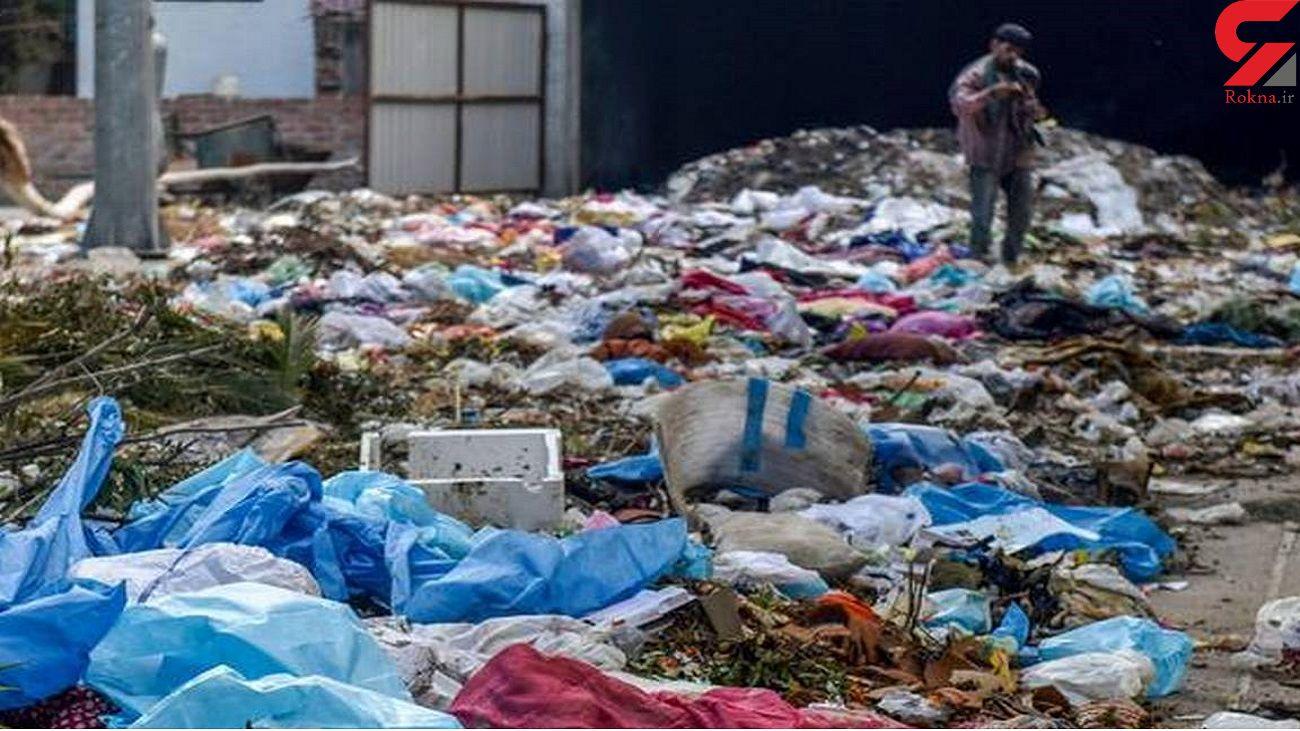 کرونا جهان را پلاستیکی کرد/ تاثیر تحریم بر افزایش مصرف پلاستیک در ایران