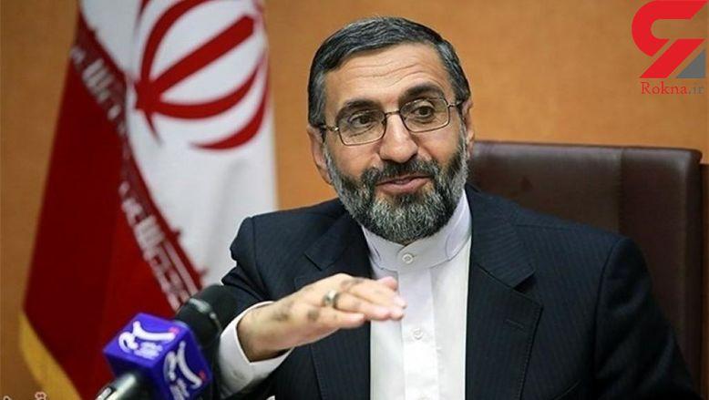 دیدار رئیس کل دادگستری استان تهران با دو تن از ایثارگران سالهای دفاع مقدس