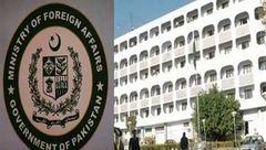 6 مرزبان پاکستانی کشته شدند/ احضار سفیر ایران در اسلامآباد !