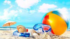 پوست برای شادابی در تابستان به چه مواردی نیاز دارد؟