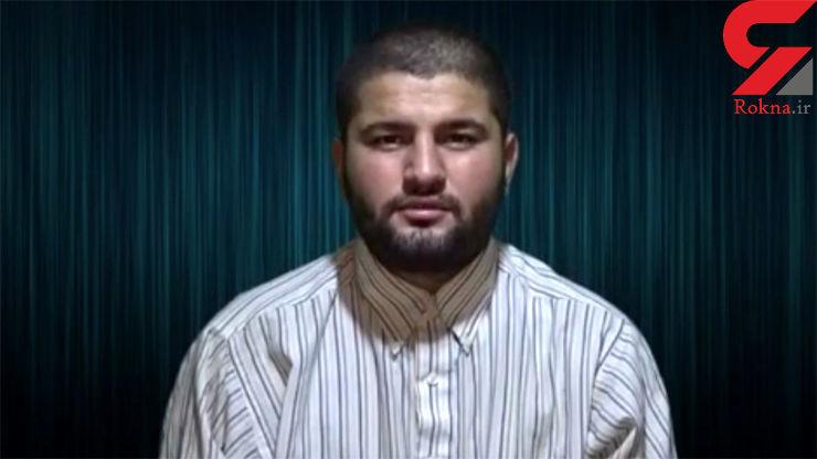 سرباز براتی به زودی از چنگ جیش العدل آزاد خواهد شد + عکس
