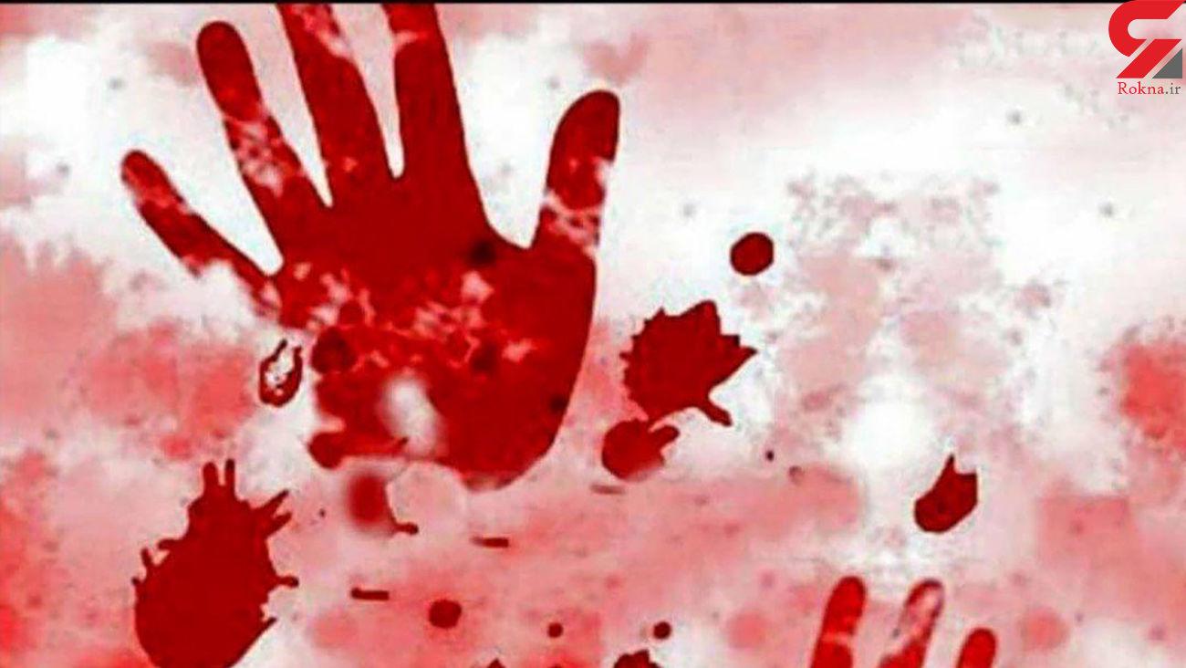 اعتراف جعفر کله زرد به قتل علی مولایی و امین بدری