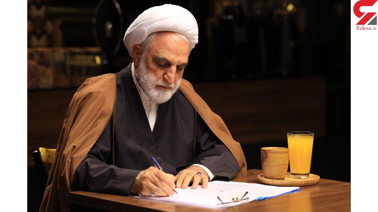 محسنی اژه ای : سرلشکر فیروزآبادی مجاهدت و تدابیر به یاد ماندنی از خود به جا گذاشت