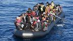 تکرار حادثه تلخ غرق شدن قایق مهاجران/احتمال مرگ 100 نفر در اثر این حادثه
