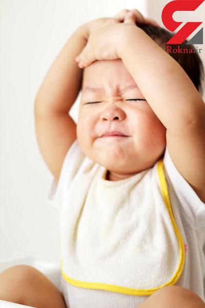 راه های درمان یبوست در  کودکان