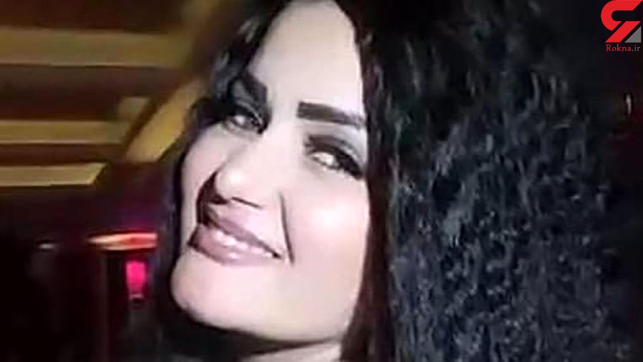 بازداشت خانم رقصنده معروف اینستاگرام بخاطر فیلم ناجور + عکس / مصر
