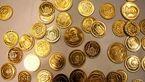 سکه و طلا گران شد / هجوم دلالان به بازار