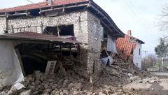 زلزله قوی در شمال آنتالیای ترکیه !