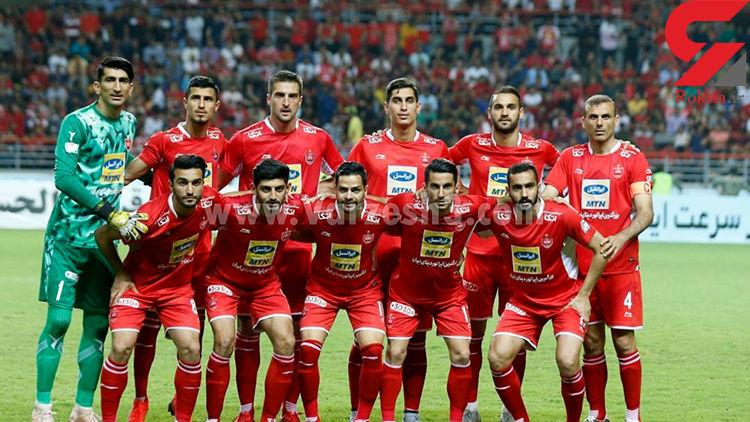 قهرمانی قرمزها در طولانیترین بازی تاریخ!