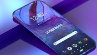 گوشیهای جذاب شیائومی با صفحه نمایش گرد