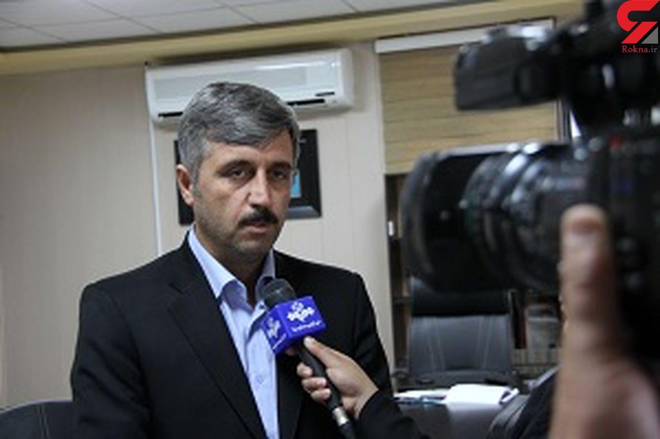 زیرساختهای نیروگاهی ایلام باید توسعه یابد/ مصرف برق استان ۳برابر نرم کشوری