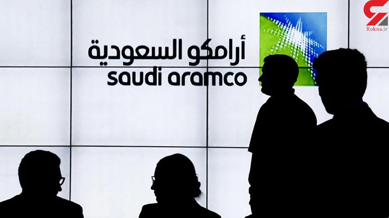 هکرها اطلاعات شرکت آرامکوی عربستان را ۵ میلیون دلار به فروش گذاشتند