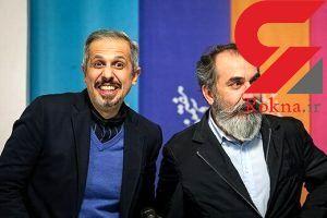 دو بازیگر مطرح سریالهای طنز به تلویزیون بازمیگردند