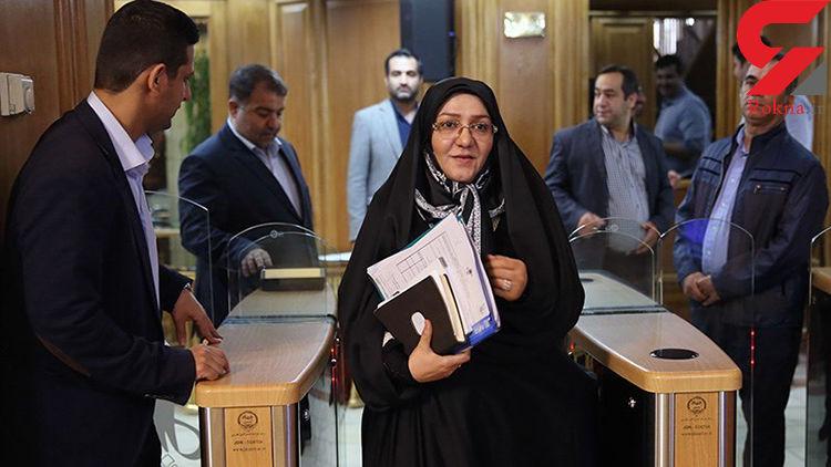 عضو شورای شهر تهران توسط برخی متعرضان باغهای تهران تهدید شد