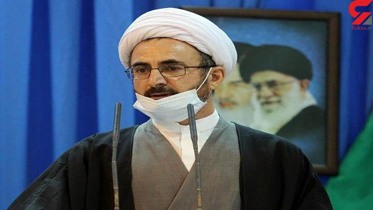 آب منزل استاندار، دفتر امام جمعه و مدیر آبفا قطع شود نه مردم