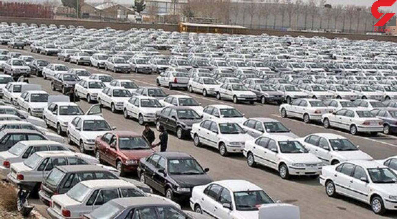 میزان عرضه فعلی خودرو توسط خودروسازان داخلی شاید زیاد باشد