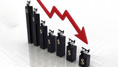 قیمت جهانی نفت امروز ۱۳۹۷/۱۰/۲۷| کاهش قیمت نفت به زیر ۶۱ دلار