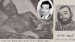 کریمپور شیرازی دستگیر شد + عکس