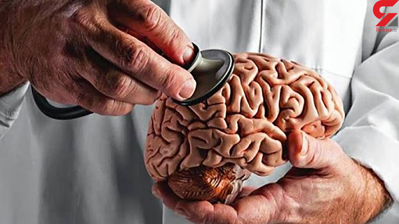 علائم و نشانه های سکته مغزی در بیماران کرونایی