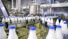 محدودیت صادرات شیرخشک با هدف تامین نیاز داخلی انجام شد