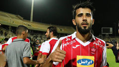 زمان برگشت بشار رسن به تهران مشخص شد