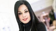 تجاوز مجری معروف به الهام ستاکی مجری تلویزیون + عکس