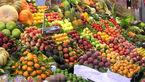 ۲۰ قلم میوه قاچاق به کشور وارد میشود