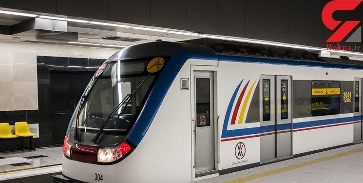 انتقاد به عدم راه اندازی مترو پرند/ شرط راهاندازی چه بود؟