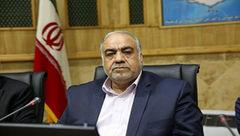 کرمانشاه در لیست مناطق جنگی قرار گرفت