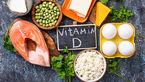 ویتامین D خطر مرگ براثر کرونا را کاهش میدهد