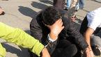 گفتگو با سارقی که از سردار رادان دزدی کرد + فیلم و عکس