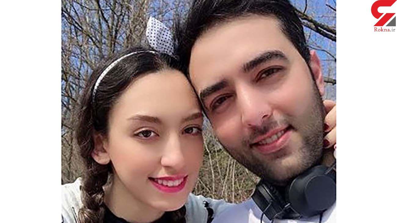 کیمیا علیزاده طلاق می گیرد ! / افشاگری از وجود یک زن در زندگی اش + عکس