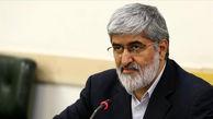 علی مطهری: بعد از 11 بهمن درباره رد صلاحیت ها صحبت میکنیم