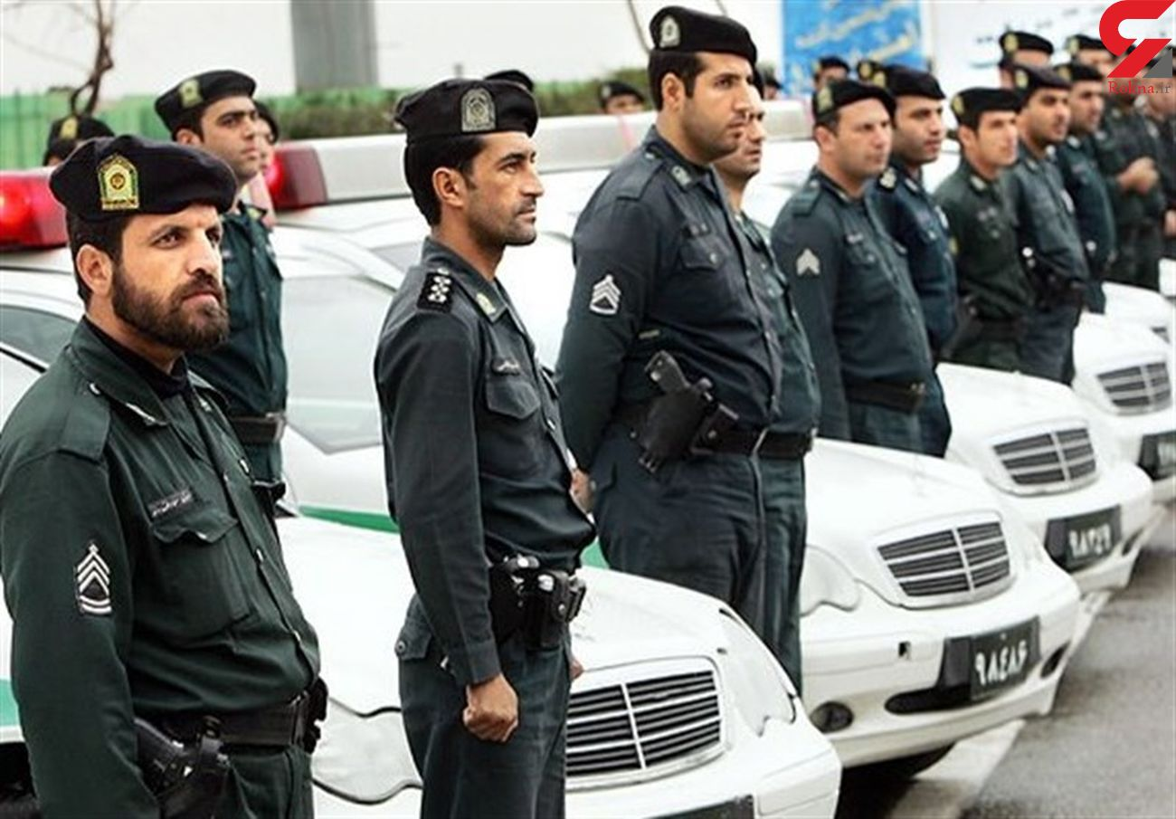 وسوسه مرد پلید در برابر پلیس کارساز نشد / در ساوه چه اتفاقی افتاد