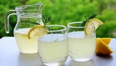 نوشیدنی سرشار از ویتامین ها برای روزه داران