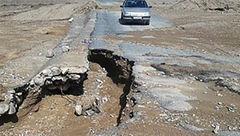 خسارت 18 میلیاردی سیلاب به راه های شهری و روستایی اندیکا