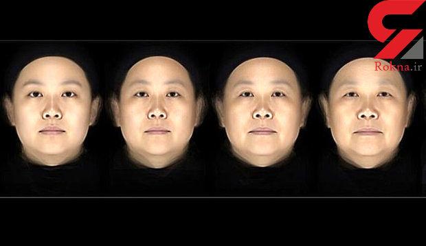 اپلیکیشنی که پیری تان را تصویرسازی می کند