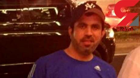 این سرباز در درگیری قایق ایرانی با اماراتی ها  کشته شد / ادعاهای امارات ادامه دارد+عکس