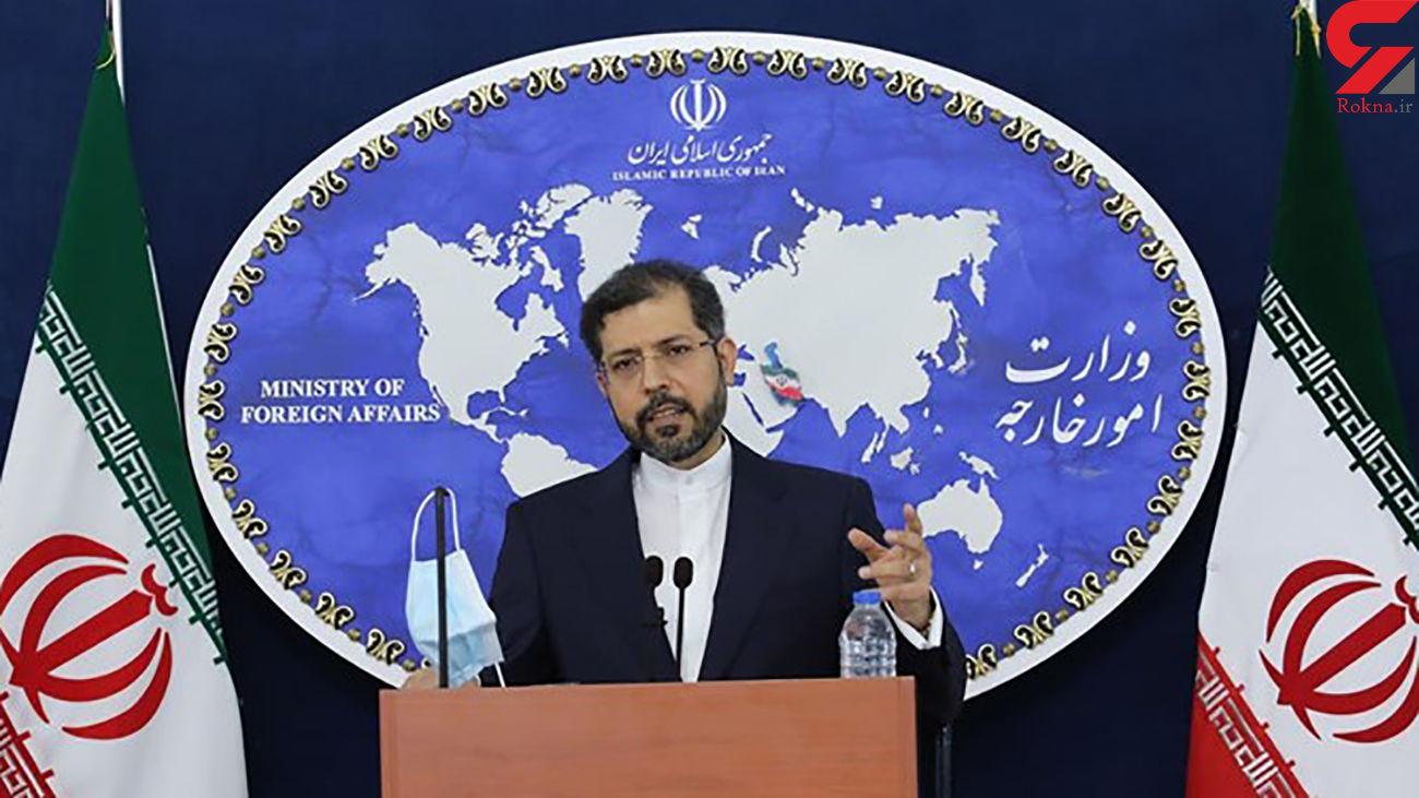 پیگیری پرونده ترور سردار شهید سلیمانی اولویت اول وزارت خارجه