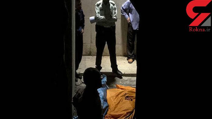 جزییات انفجار مرگبار در باشگاه انقلاب تهران + تصاویر