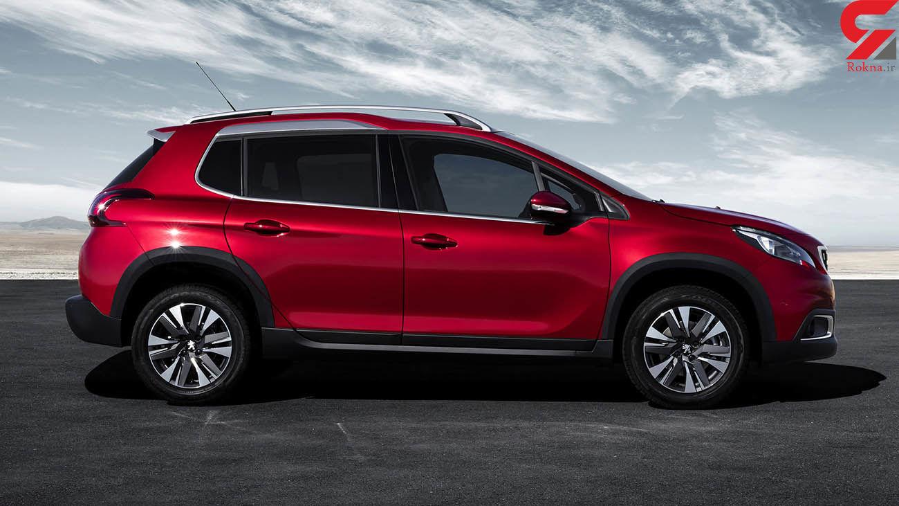 تغییرات قیمت خودروها در بازار در شش ماه گذشته