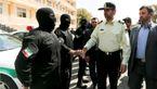 هشدار رئیس پلیس تهران  به خودروهای مزاحم در چهارشنبه سوری
