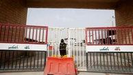 عراق: گذرگاههای مرزی با ایران برای زائران بسته است