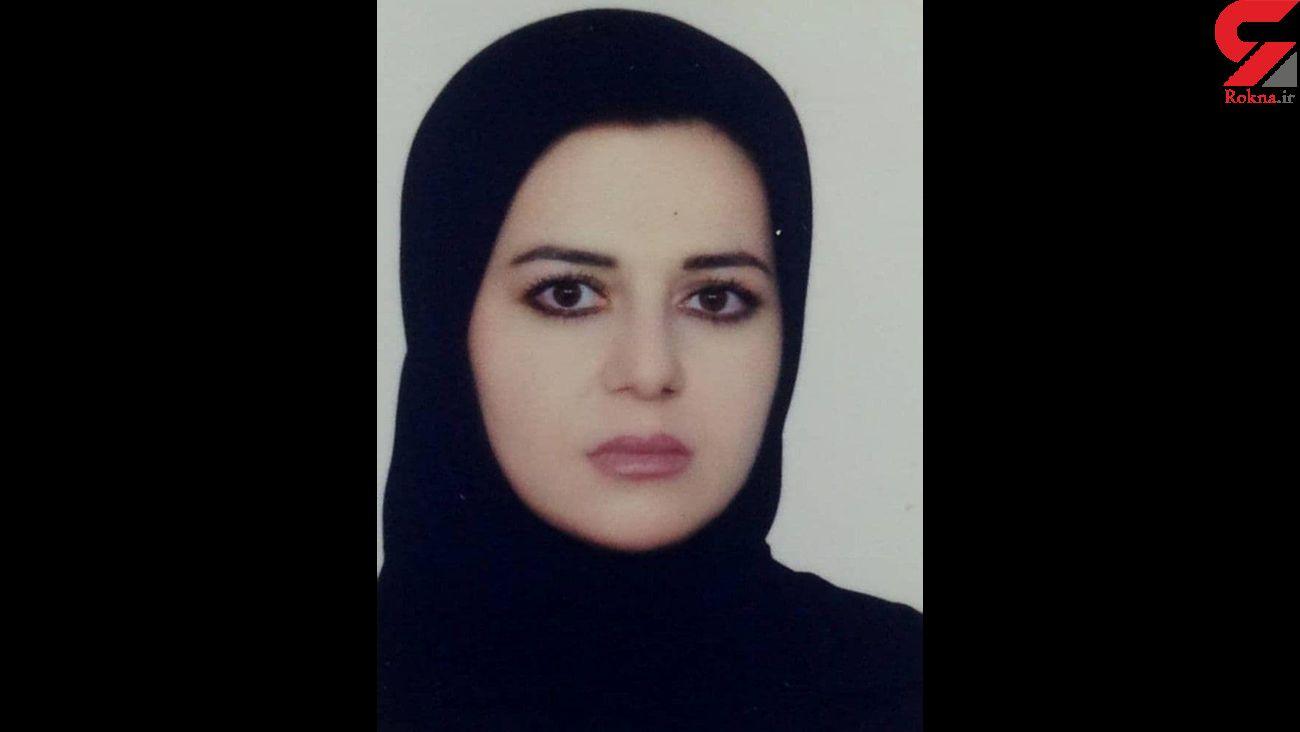 ژانت محمدی بانوی کرمانشاهی فرشته نجات شد + عکس