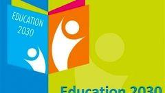 اجرای سند ۲۰۳۰ در برخی مدارس کشور !