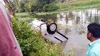 تصادف مرگبار خودرو با تانکر آب در هند